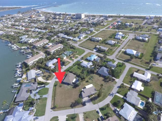 Tbd Thumb Point Drive, Fort Pierce, FL 34949 (#RX-10409797) :: The Reynolds Team/Treasure Coast Sotheby's International Realty