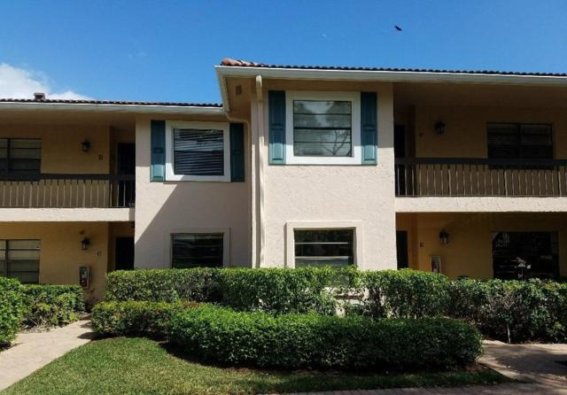 36 Southport Lane C, Boynton Beach, FL 33436 (#RX-10412733) :: Ryan Jennings Group