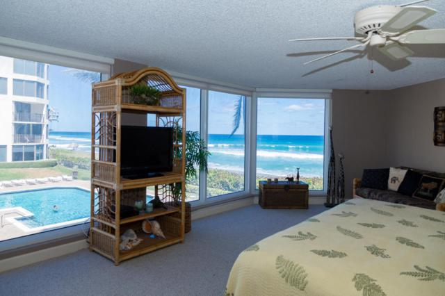 2575 S Ocean Boulevard 105S, Highland Beach, FL 33487 (#RX-10413154) :: Ryan Jennings Group