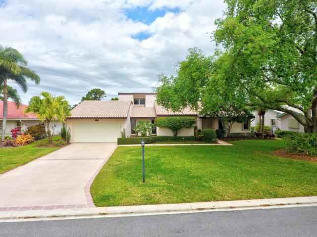 2138 SW Heronwood Road, Palm City, FL 34990 (#RX-10413517) :: The Carl Rizzuto Sales Team