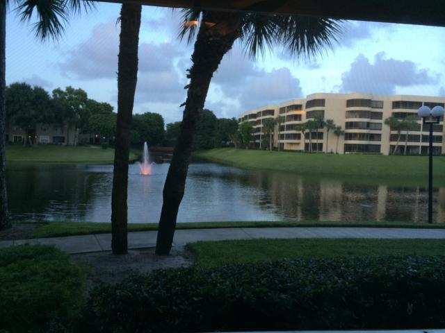 1865 Palm Cove Boulevard 9-103, Delray Beach, FL 33445 (#RX-10413650) :: Ryan Jennings Group