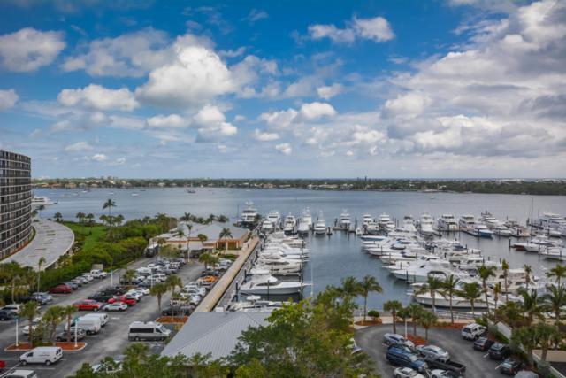 123 Lakeshore Drive #1045, North Palm Beach, FL 33408 (#RX-10413843) :: The Carl Rizzuto Sales Team
