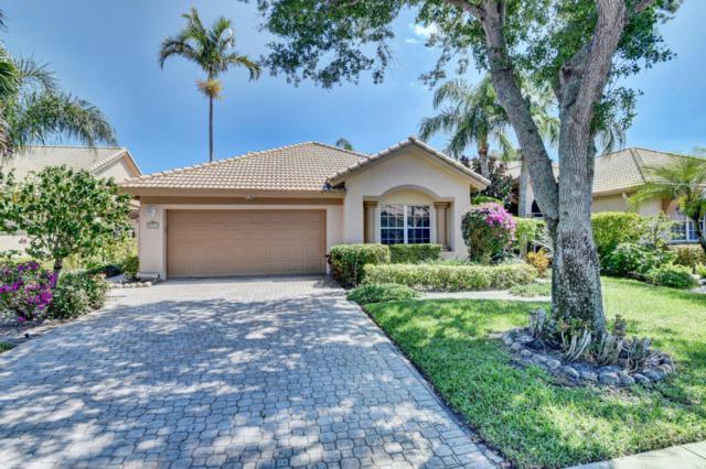 8993 Shoal Creek Lane, Boynton Beach, FL 33472 (#RX-10414128) :: Ryan Jennings Group