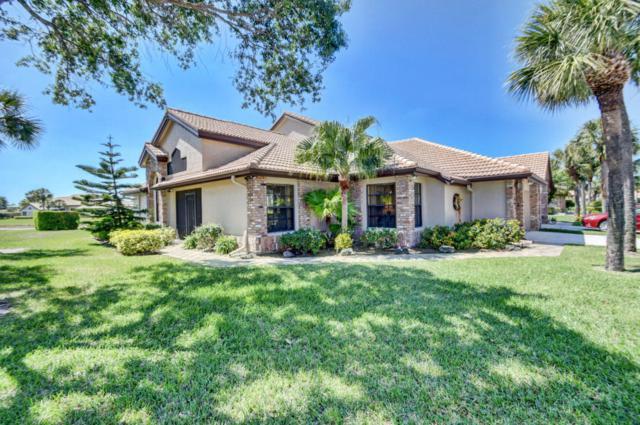 8203 Bellwort Place, Boynton Beach, FL 33472 (#RX-10414498) :: Ryan Jennings Group