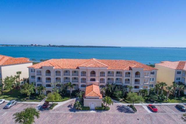 25 Harbour Isles #205, Fort Pierce, FL 34949 (#RX-10414555) :: Ryan Jennings Group