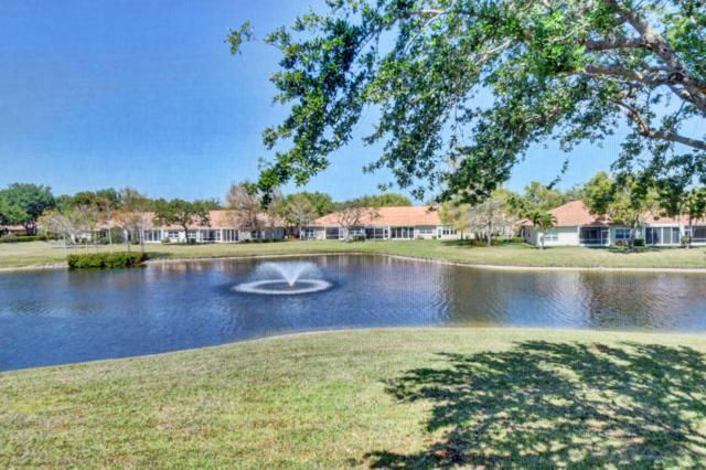 3203 Black Oak Court, Boynton Beach, FL 33436 (#RX-10414916) :: Ryan Jennings Group