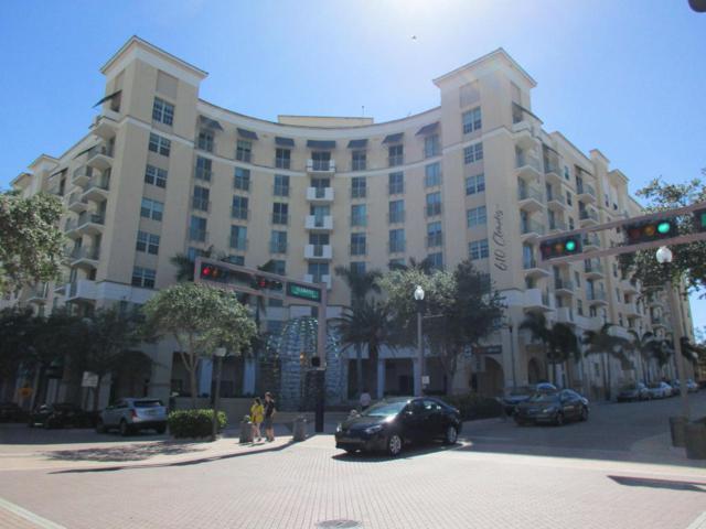 610 Clematis Street #430, West Palm Beach, FL 33401 (#RX-10415127) :: Ryan Jennings Group