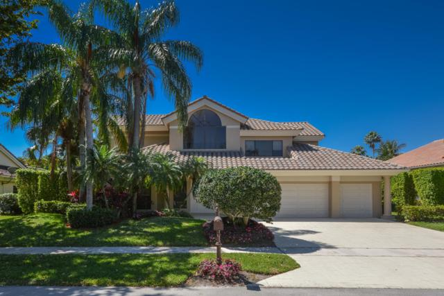 4801 NW 25th Way, Boca Raton, FL 33434 (#RX-10415196) :: The Reynolds Team/Treasure Coast Sotheby's International Realty