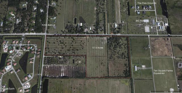 8150 8th Street, Vero Beach, FL 32966 (MLS #RX-10415567) :: Berkshire Hathaway HomeServices EWM Realty