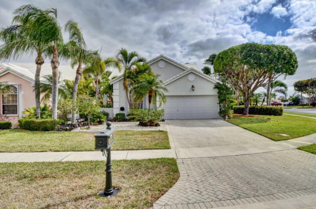 8397 Horseshoe Bay Road, Boynton Beach, FL 33472 (#RX-10416034) :: Ryan Jennings Group