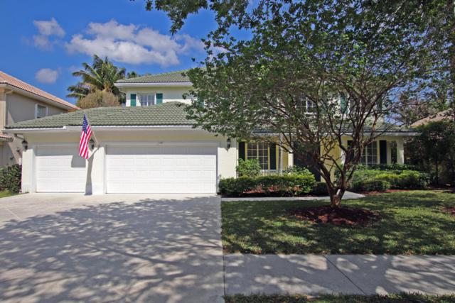 1141 Egret Circle S, Jupiter, FL 33458 (#RX-10416346) :: United Realty Consultants, Inc