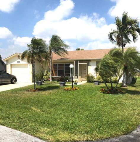 7449 Pine Park Drive S, Lake Worth, FL 33467 (#RX-10416417) :: United Realty Consultants, Inc