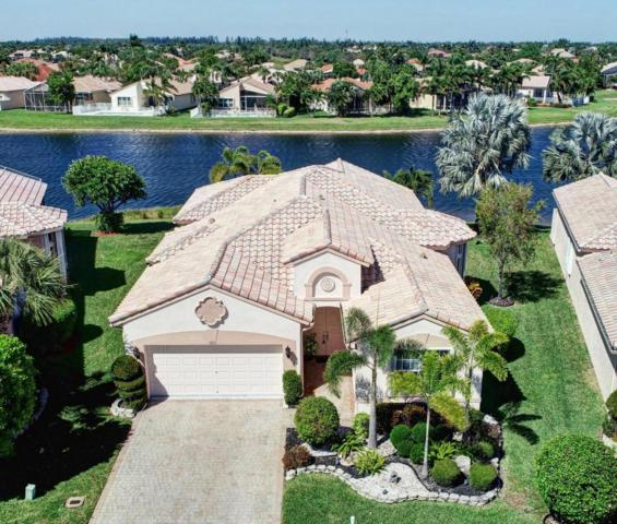 9565 Vercelli Street, Lake Worth, FL 33467 (#RX-10416461) :: Ryan Jennings Group