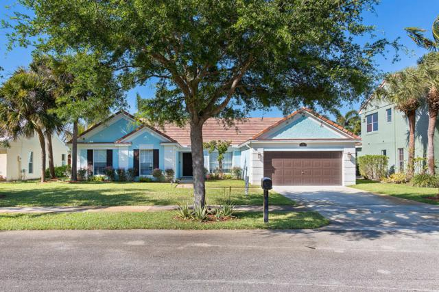 4041 Satin Leaf Court, Delray Beach, FL 33445 (#RX-10416490) :: United Realty Consultants, Inc