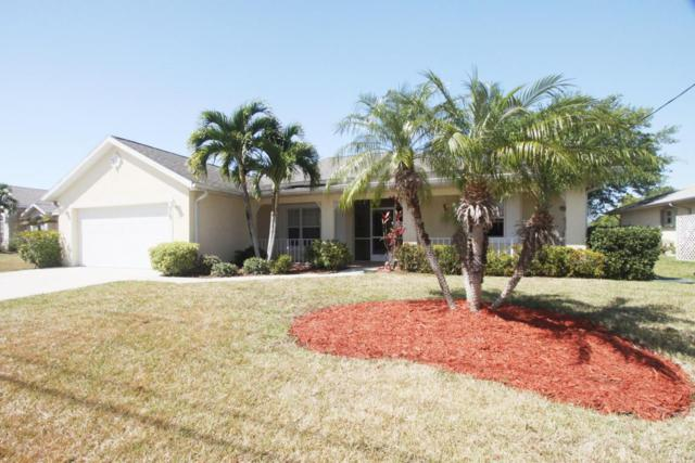 513 SW Whitmore Drive, Port Saint Lucie, FL 34984 (#RX-10416587) :: United Realty Consultants, Inc