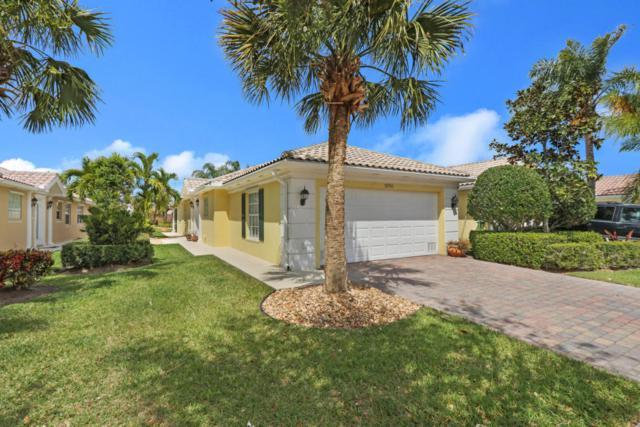12150 SW Elsinore Drive, Port Saint Lucie, FL 34987 (#RX-10416787) :: Ryan Jennings Group