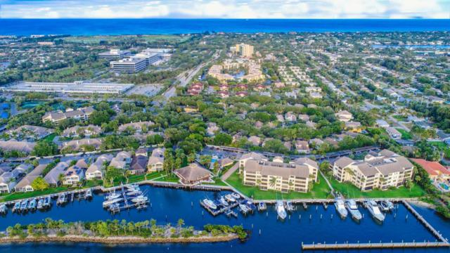 835 Oak Harbour Drive #835, Juno Beach, FL 33408 (#RX-10418578) :: Ryan Jennings Group