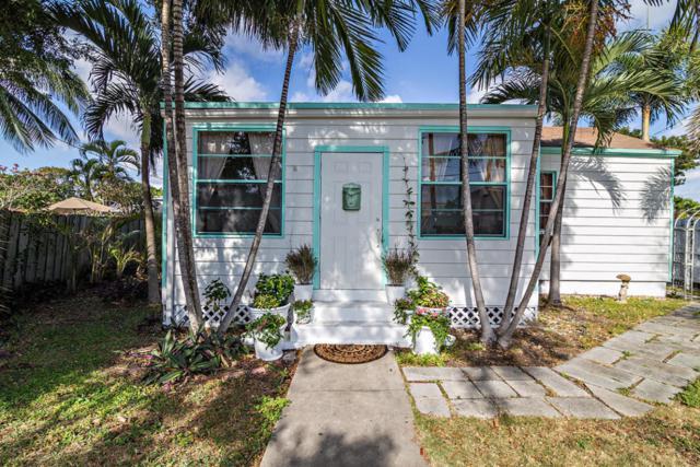 2715 Parker Avenue, West Palm Beach, FL 33405 (#RX-10418622) :: The Reynolds Team/Treasure Coast Sotheby's International Realty