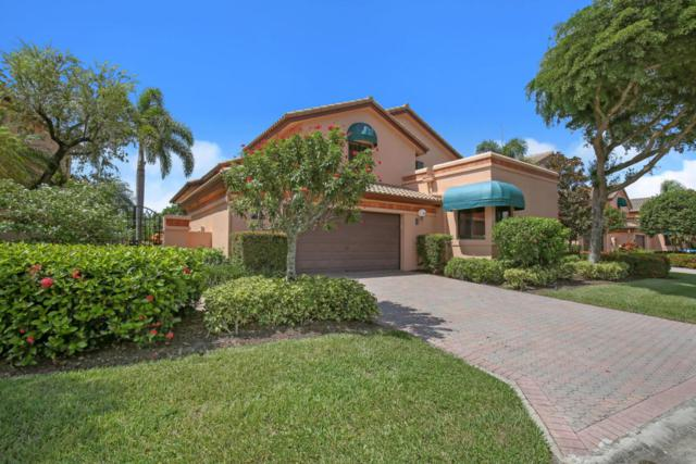 6485 Via Rosa, Boca Raton, FL 33433 (#RX-10419738) :: The Reynolds Team/Treasure Coast Sotheby's International Realty