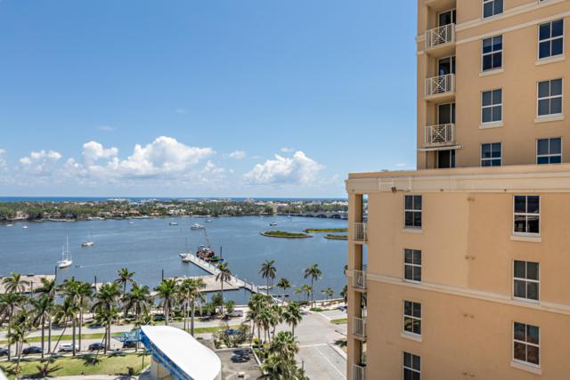 201 S Narcissus Avenue #1001, West Palm Beach, FL 33401 (#RX-10420151) :: Ryan Jennings Group