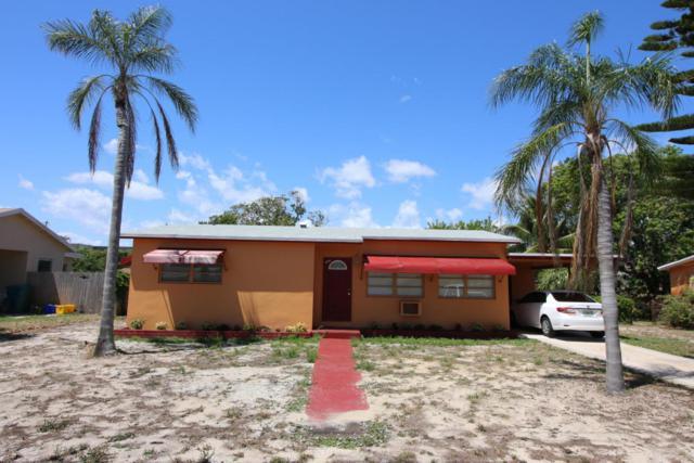 2639 NE 3rd Street, Boynton Beach, FL 33435 (#RX-10420239) :: Ryan Jennings Group