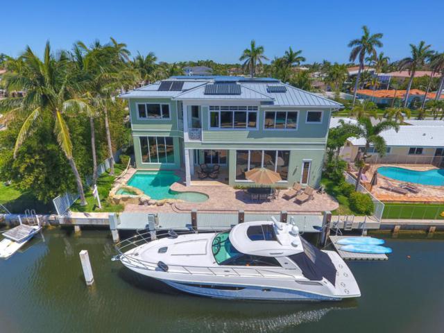 810 NE 70 Street, Boca Raton, FL 33487 (#RX-10420845) :: The Reynolds Team/Treasure Coast Sotheby's International Realty