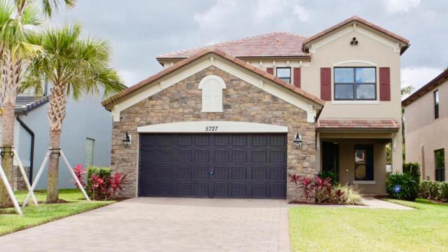 5727 Sandbirch Way, Lake Worth, FL 33463 (#RX-10420914) :: The Reynolds Team/Treasure Coast Sotheby's International Realty