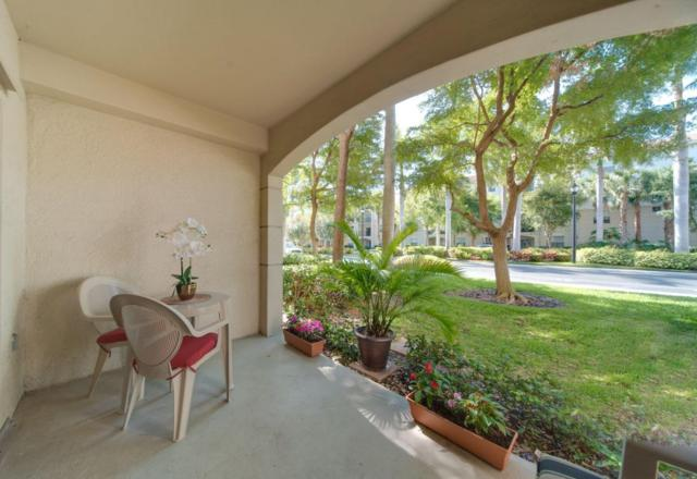 2109 Tuscany Way, Boynton Beach, FL 33435 (#RX-10421456) :: Ryan Jennings Group