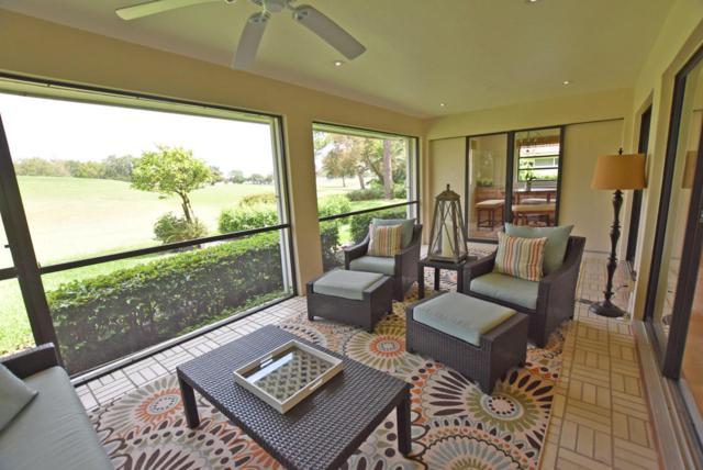 4663 Meadowlark Lane, Boynton Beach, FL 33436 (#RX-10421831) :: Ryan Jennings Group
