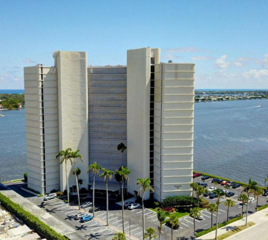 1200 S Flagler Drive #706, West Palm Beach, FL 33401 (#RX-10422268) :: Ryan Jennings Group