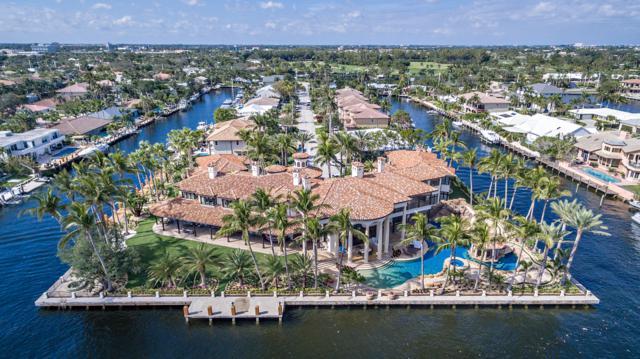 2900 NE 37th Street, Fort Lauderdale, FL 33308 (#RX-10423511) :: Ryan Jennings Group
