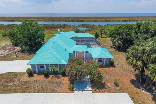 16900 SW Conners Highway, Okeechobee, FL 34974 (MLS #RX-10423917) :: Berkshire Hathaway HomeServices EWM Realty