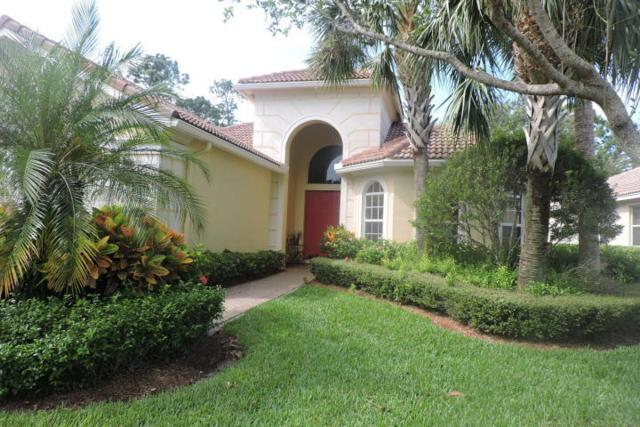 8821 Champions Way, Port Saint Lucie, FL 34986 (#RX-10423989) :: The Reynolds Team/Treasure Coast Sotheby's International Realty