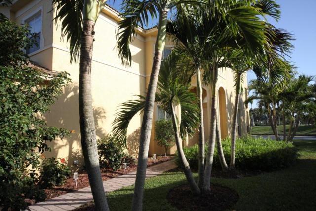 5829 Sunberry Circle, Fort Pierce, FL 34951 (#RX-10424159) :: Ryan Jennings Group