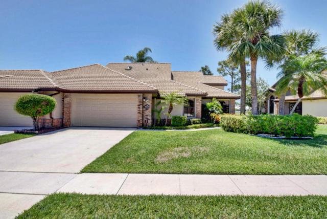 8147 Cassia Drive, Boynton Beach, FL 33472 (#RX-10424399) :: Ryan Jennings Group