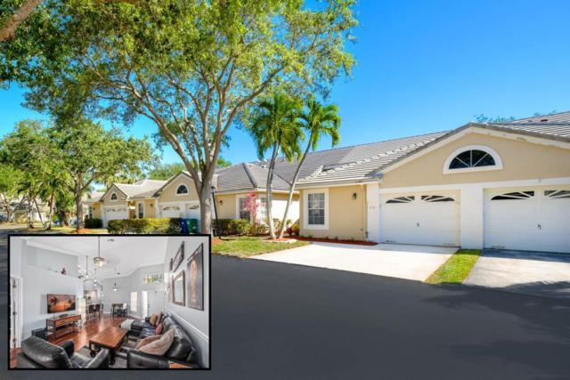 8781 Forest Hills Boulevard #41, Coral Springs, FL 33065 (MLS #RX-10424416) :: Castelli Real Estate Services