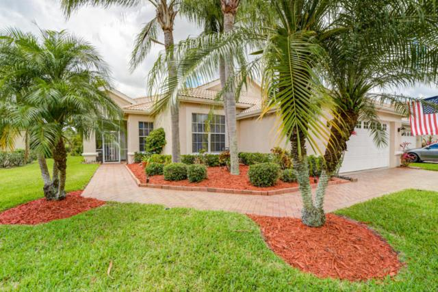 568 SW Saint Kitts Cove, Port Saint Lucie, FL 34986 (#RX-10425168) :: The Reynolds Team/Treasure Coast Sotheby's International Realty