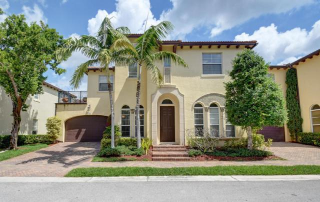 43 Via Poinciana Street, Boca Raton, FL 33487 (#RX-10425300) :: Ryan Jennings Group