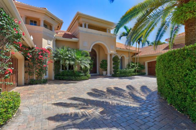 129 Via Palacio, Palm Beach Gardens, FL 33418 (#RX-10425411) :: The Reynolds Team/Treasure Coast Sotheby's International Realty