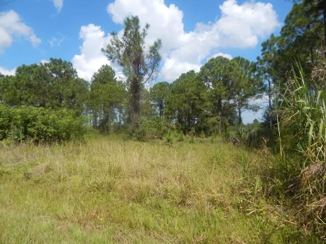 487 Horse Club Avenue, Clewiston, FL 33440 (#RX-10425895) :: Ryan Jennings Group