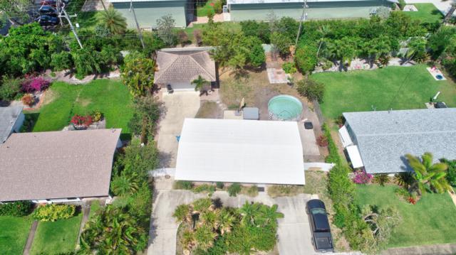 1051 NE 2nd Terrace, Boca Raton, FL 33432 (#RX-10425986) :: Ryan Jennings Group