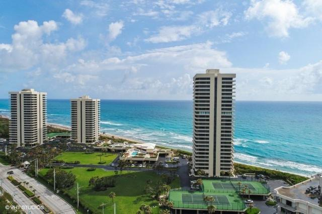 5510 N Ocean Drive 3-D, Singer Island, FL 33404 (#RX-10426463) :: Blue to Green Realty
