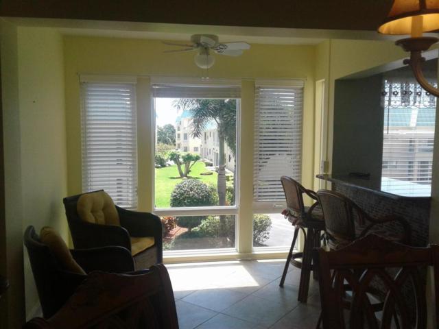 29 Colonial Club Drive #203, Boynton Beach, FL 33435 (#RX-10426783) :: Ryan Jennings Group