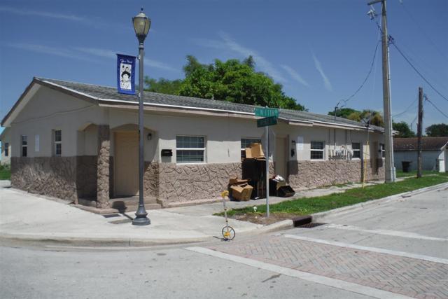 1102 Avenue D, Fort Pierce, FL 34950 (#RX-10427253) :: The Reynolds Team/Treasure Coast Sotheby's International Realty