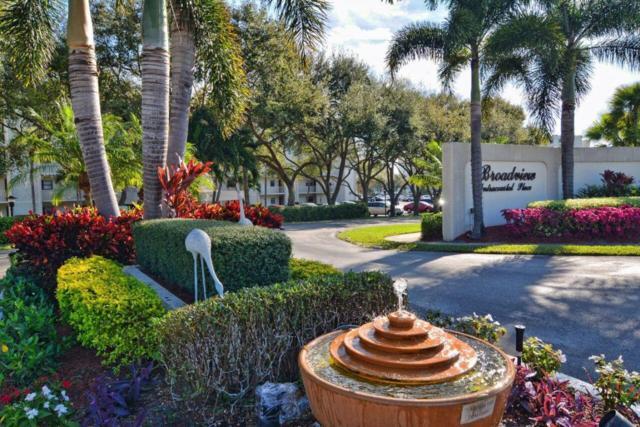 100 Intracoastal Place #208, Tequesta, FL 33469 (#RX-10427325) :: Ryan Jennings Group