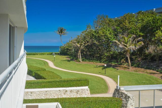 2780 S Ocean Boulevard #207, Palm Beach, FL 33480 (#RX-10427515) :: Ryan Jennings Group