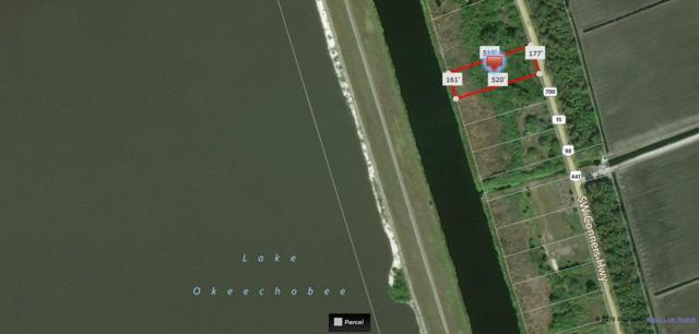17000 SW Conners Highway Lot 24, Okeechobee, FL 34974 (MLS #RX-10427622) :: Berkshire Hathaway HomeServices EWM Realty