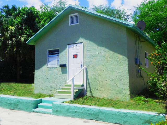 615 N Sapodilla Avenue, West Palm Beach, FL 33401 (#RX-10427796) :: Ryan Jennings Group