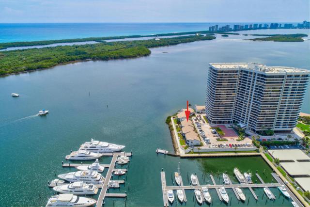 100 Lakeshore Drive L-3, North Palm Beach, FL 33408 (#RX-10427807) :: Ryan Jennings Group