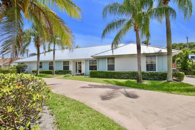 153 SE Turtle Creek Drive, Tequesta, FL 33469 (#RX-10428005) :: The Reynolds Team/Treasure Coast Sotheby's International Realty